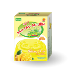 Rovin Mango Jelly powder