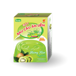 Rovin kiwi Jelly powder